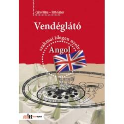 Vendéglátó szakmai idegennyelv - Angol