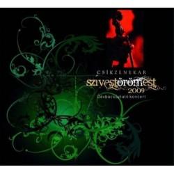 CD Csík zenekar: Szívest örömest (CD+DVD)