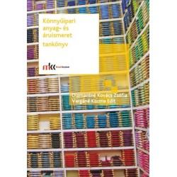 Könnyűipari anyag- és áruismeret tankönyv