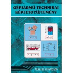59124 Gépjármű-technikai képletgyűjtemény