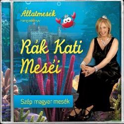 CD Rák Kati meséi