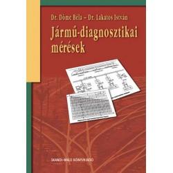 Jármű-diagnosztikai mérések