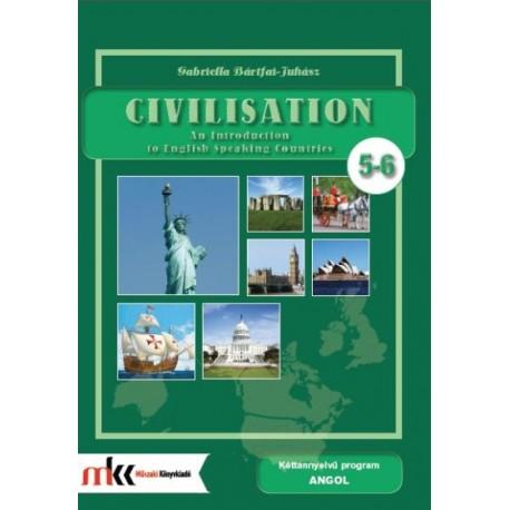 Civilisation 5-6