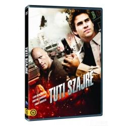 DVD Tuti szajré