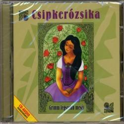 CD Csipkerózsika