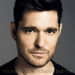 CD Michael Bublé: Nobody But Me (Deluxe Version)
