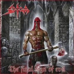 CD Sodom: The Final Sign Of Evil