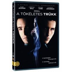 DVD A tökéletes trükk