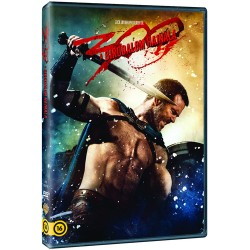 DVD 300: A birodalom hajnala