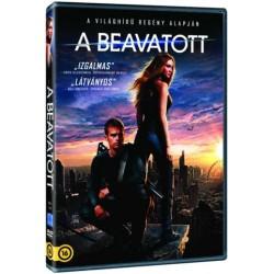 DVD A beavatott