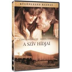 DVD A szív hídjai (különleges kiadás)