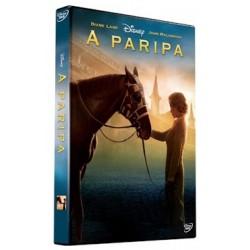 DVD A paripa