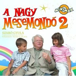 CD A nagy mesemondó 2.
