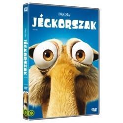 DVD Jégkorszak