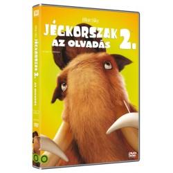DVD Jégkorszak 2. - Az olvadás