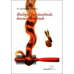Biológia fodrászoknak, kozmetikusoknak