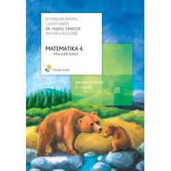 Matematika 4. II. kötet