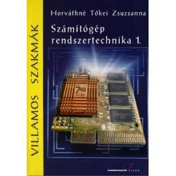 Számítógép rendszertechnika 1.