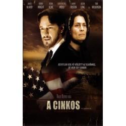 DVD A cinkos