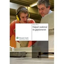 Faipari szakmai és gépismeret