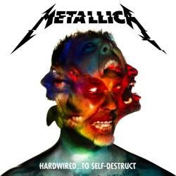 LP Metallica: Hardwired... To Self-Destruct