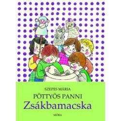 Pöttyös Panni - Zsákbamacska