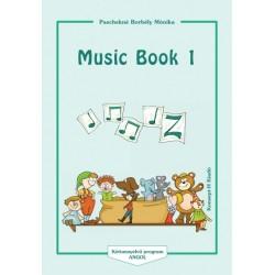 Music Book 1