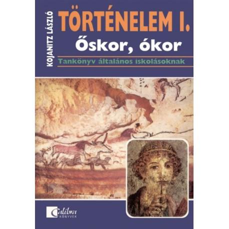Történelem I. Őskor, ókor