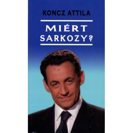 Miért Sarkozy?