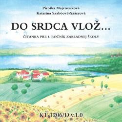Slovenčina pre 4. ročník základnej školy CD