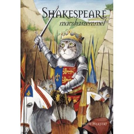 Shakespeare macskaszemmel