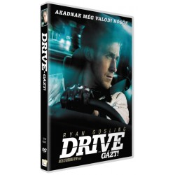 DVD Drive - Gázt!