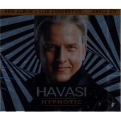 CD Havasi: Hypnotic + Symphonic Live (2CD)