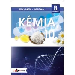 Kémia 10. B kerettantervek szerint