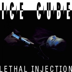 CD Ice Cube: Lethal Injection