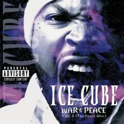 CD Ice Cube: War & Peace - Vol. 2. (The Peace Disc)