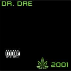 CD Dr. Dre: Chronic 2001