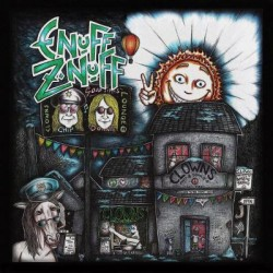 CD Enuff Z'nuff: Clowna Lounge