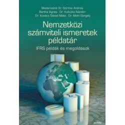 Nemzetközi számviteli ismeretek példatár (IFRS példák és megoldások)