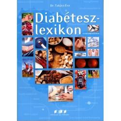 Diabéteszlexikon szakembereknek