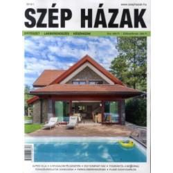 Szép Házak 2016/1.