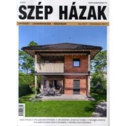 Szép Házak 2016/2.
