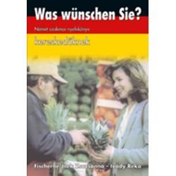 Was wünschen Sie? Német szakmai nyelvkönyv kereskedőknek