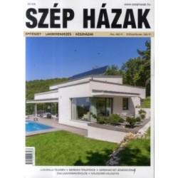 Szép Házak 2015/6.