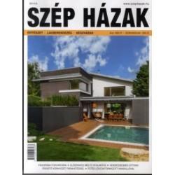 Szép Házak 2014/3.