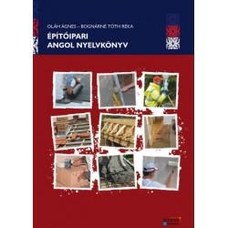 Építőipari angol nyelvkönyv