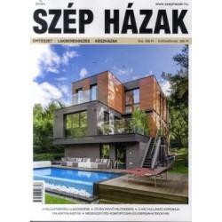 Szép Házak 2016/4.