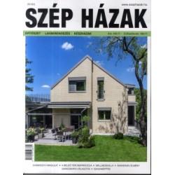 Szép Házak 2016/5.