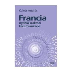 Francia nyelvű szakmai kommunikáció