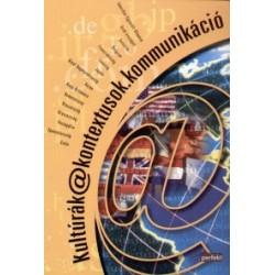 Kultúrák@kontextusok.kommunikáció